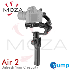 Moza Air 2 3-Axis Handheld Gimbal Stabilizer MCG01 B&H Photo
