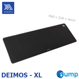 XANOVA Deimos Gaming Mousepad - Size XL