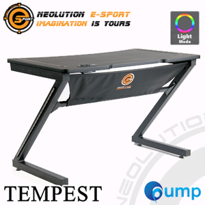 Neolution E-Sport Tempest Light Gaming Desk
