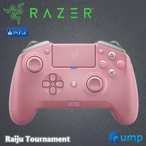ขาย Razer Raiju Tournament Quartz Edition Wireless joystick
