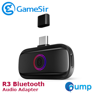 GameSir R3 Bluetooth Audio Adapter