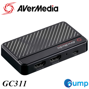 AVerMedia GC311 Live Gamer MINI Capture Card 1080p60