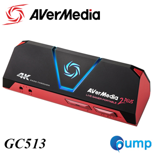 AVerMedia GC513 Live Gamer Portable 2 Plus Capture Card