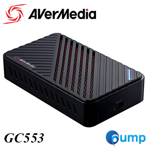 AVerMedia GC553 Live Gamer Ultra 4K Capture Card