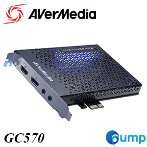 AVerMedia GC570 Live Gamer HD2 Capture Card 1080p60