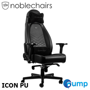 Noblechairs ICON PU - Black