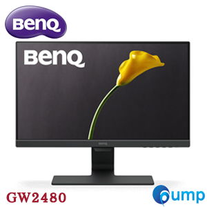 BenQ GW2480 Stylish Monitor with 23.8 inch, 1080p, Eye-care Technology