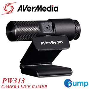 AVerMedia PW313 Camera Live Gamer Streamer