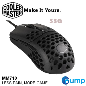 Cooler Master MM710 Lightweight Gaming Mouse
