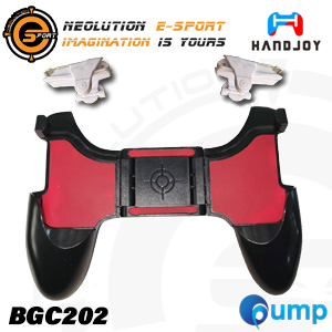 Neolution E-Sport Handjoy BGC0202 Mobile grip+ Triggers Combo (2-in-1 Combo Kit)