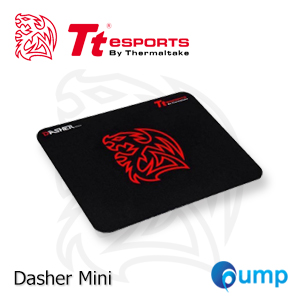 จำหน่าย-ขาย Ttesports Dasher Mini Gaming Mouse Pad