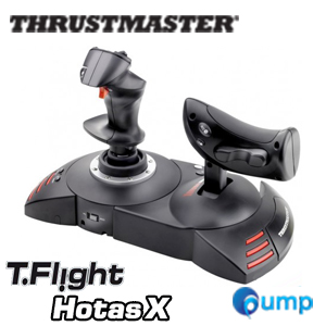 Thrustmaster T Flight Hotas X