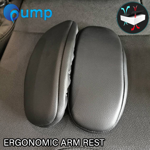 G-Ergonomic Arm Rest For Gaming Chair