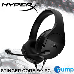 HyperX Cloud Stinger Core For PC Gaming Headset