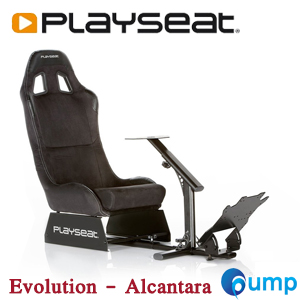 จำหน่าย-ขาย Playseat : Evolution Black Alcantara