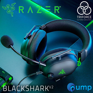 Razer BlackShark V2 Multi-platform Esports Gaming Headset