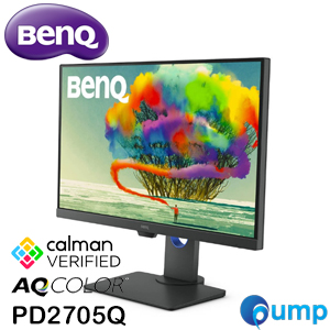 BenQ PD 2705Q with QHD 27-inch Design Monitor