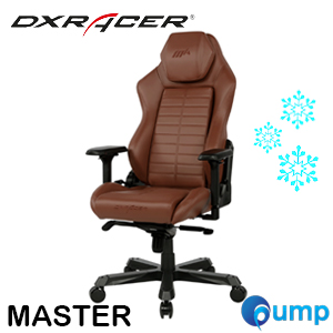 DXRacer Master-Series Gaming Chair (I233S/C)