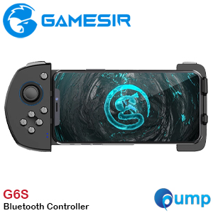 GameSir G6s Moblie Gaming Touchroller (Black)