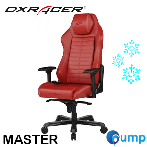 DXRacer Master-Series Gaming Chair (I233S/R)