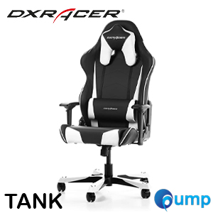 DXRacer Tank Series Gaming Chair (White)