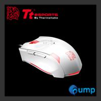 จำหน่าย-ขาย Ttesports THERON COMBAT White Edition Gaming Mouse