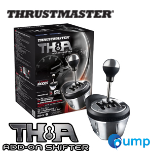 Thrustmaster TH8A PC / PS3 / PS4