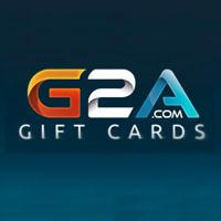 เติมเงินเกมค่าย  G2A Gift Card