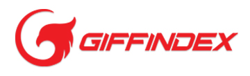 GIFFINDEX SMART DESK