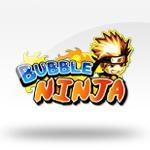 เติมเงินเกม Bubble Ninja