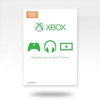 เติมเงินเกม  Xbox Live Value Card