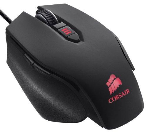 Corsair Raptor M45 5000 DPI Optical Sensor Gaming Mouse