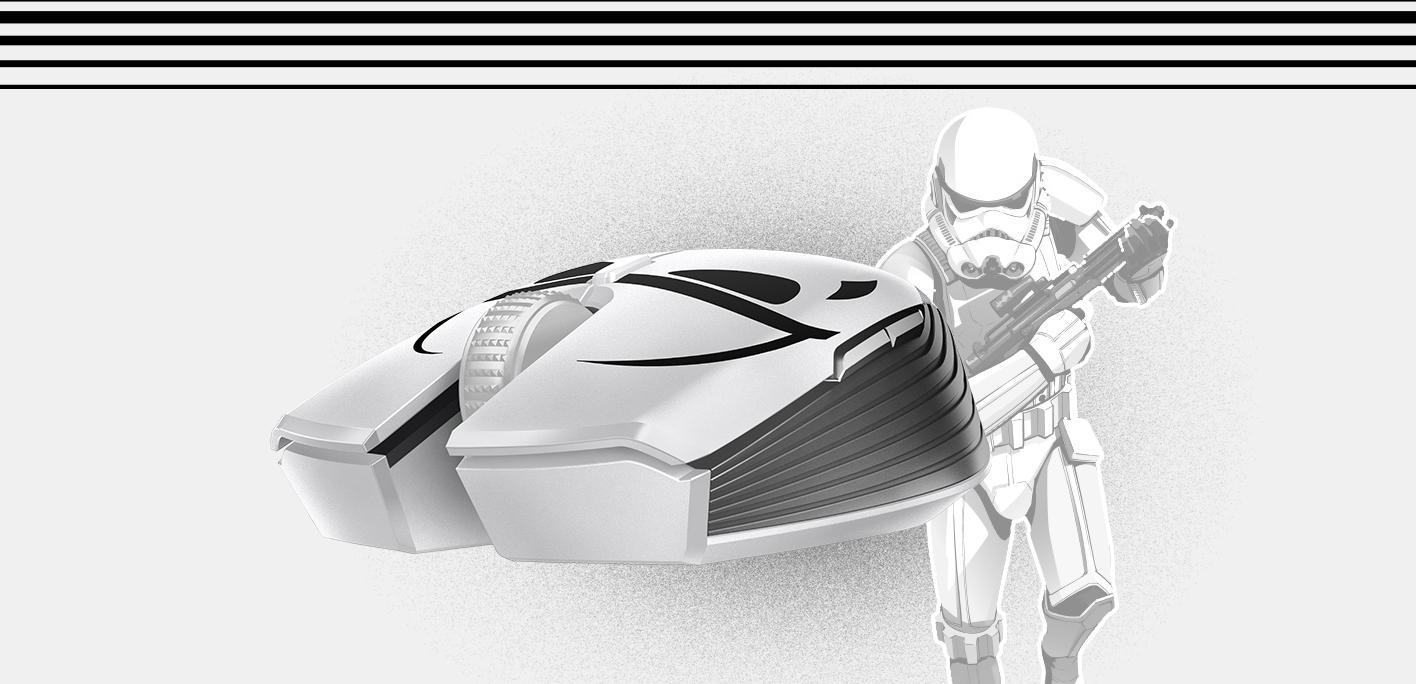 ขาย Razer Atheris Wireless Stormtrooper™ Limited Edition