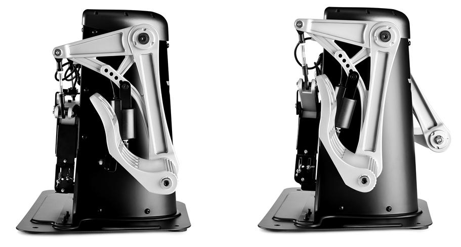 ขาย Thrustmaster TPR Pendular Rudder Pedals (By-Order) ราคา