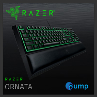 จำหน่าย-ขาย Razer Blackwidow X Chroma Gaming Keyboard - Thai Version