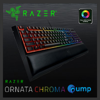 จำหน่าย-ขาย Razer Blackwidow X Chroma (ENG Version)