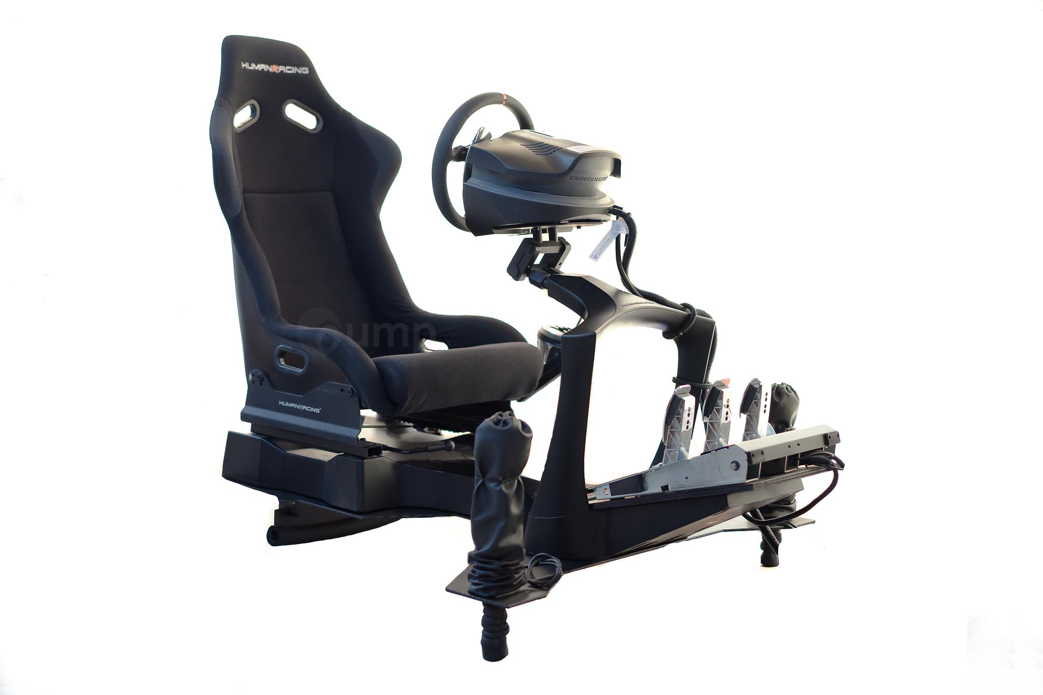 imotion street dof 2 car simulator 149 imotion street dof. Black Bedroom Furniture Sets. Home Design Ideas